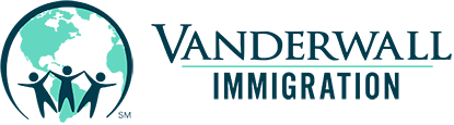 Vanderwall Immigration Attorneys Portland Oregon Logo