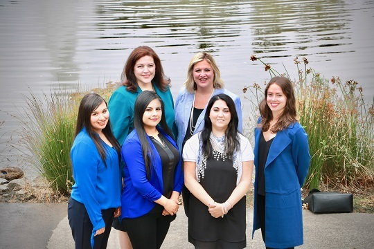 candace vanderwall and the immigration attorneys at vanderwall immigraiton