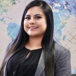 Immigration Administrative Assistant Erika Rodriguez